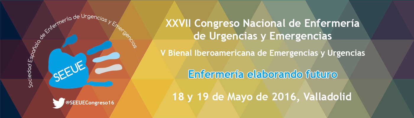 Congreso SEEUE 2016